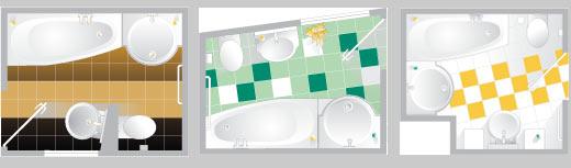 pin l sungen f r kleine b der on pinterest. Black Bedroom Furniture Sets. Home Design Ideas